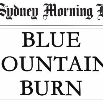 Fireman Headline