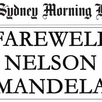 Mandela Headline