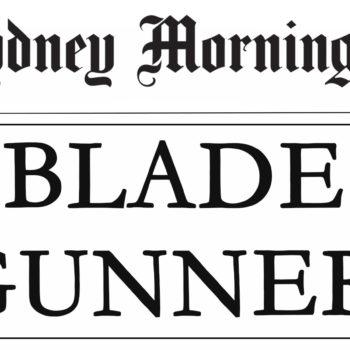Pistorius Headline
